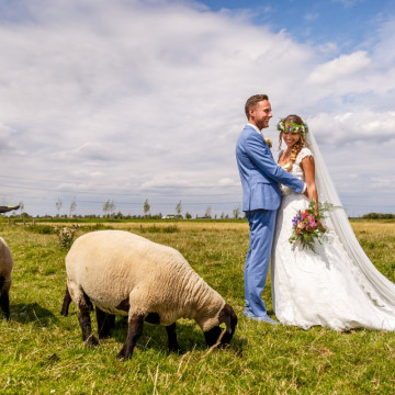 Wedding photographer Laura De Kwant (LdKPhotography). Photo of 25 October