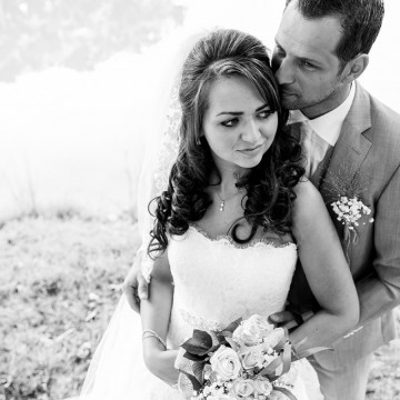 Wedding photographer Everdien Winkoop (geliefdfotografie). Photo of 09 May