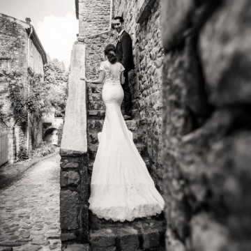 Wedding photographer Cinderella Van der Wiel (Cin). Photo of 16 July