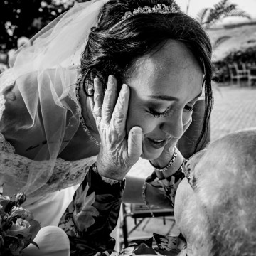Wedding photographer Petra Bravenboer (FotografiaPB). Photo of 07 August