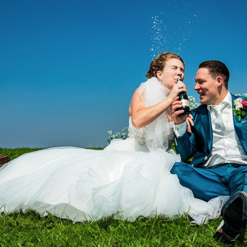 Wedding photographer Karin Heinen (KayPhoto4u). Photo of 18 April