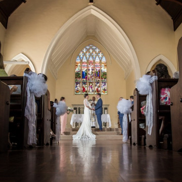 Wedding photographer Anne & Chris Percival (AandCPhotography). Photo of 04 February