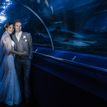 Wedding photographer Anne & Chris Percival (AandCPhotography). Photo of 30 October