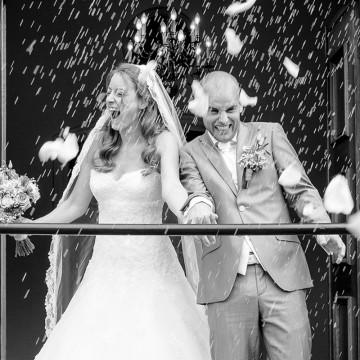Wedding photographer Yvonne Van den Bergh (Berghfotografie). Photo of 16 May