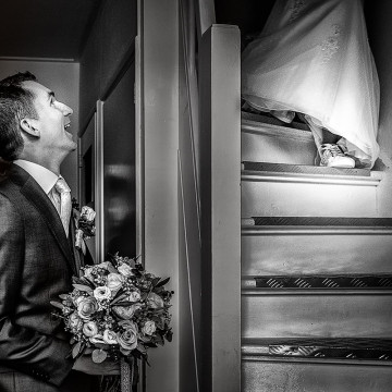 Wedding photographer Marlies Dekker (marliesdekkerfotografie). Photo of 15 April