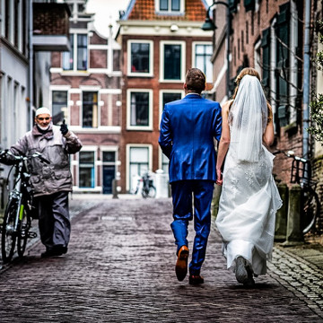 Wedding photographer Marlies Dekker (marliesdekkerfotografie). Photo of 26 June