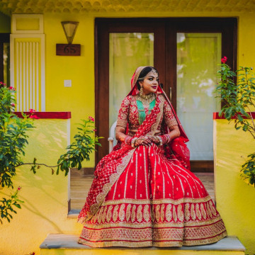 Wedding photographer Stuti  Sakhalkar  (Stu). Photo of 17 December