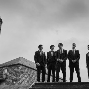 Wedding photographer Ben Pollard (benjaminthephotographer). Photo of 16 September