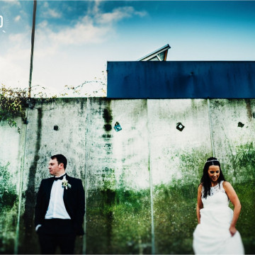 Wedding photographer Steve Bridgwood (bwp). Photo of 05 January