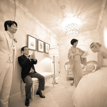 Wedding photographer Chace Purganan (Opiafoto). Photo of 07 March
