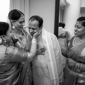 Wedding photographer Amar Ramesh (amar). Photo of 16 January