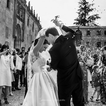 Wedding photographer Justo Navas (justonavas). Photo of 13 April