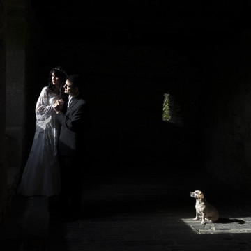 Wedding photographer Rafa Cucharero (cucharero). Photo of 29 December