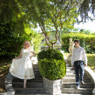 Wedding photographer Alice Fazzari (alicefazzari). Photo of 03 December