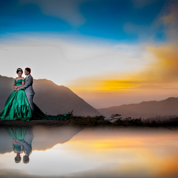 Wedding photographer Aditya Darmawan (adarmawans). Photo of 26 June