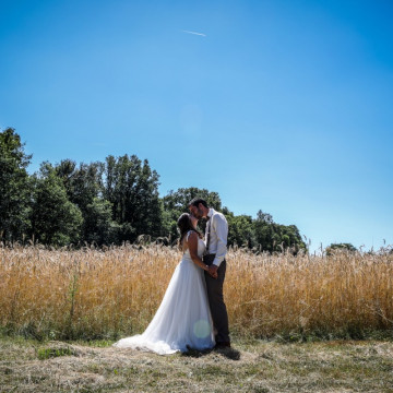 Wedding photographer Maaike Ten Brinke (Gold01). Photo of 09 February