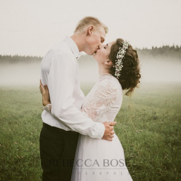 Wedding photographer Rebecca Bose (Rebecca_Bose). Photo of 02 March