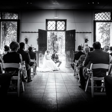 Wedding photographer Rob Lamping (WhenItsLove). Photo of 28 October