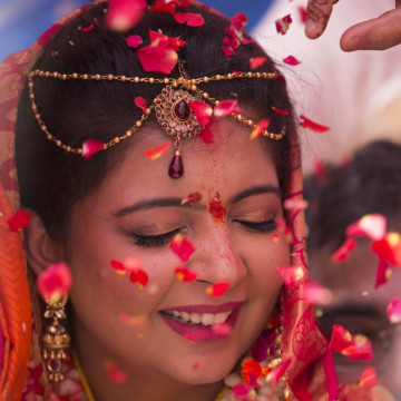 Wedding photographer Dhruv Ashra (thecandidtheory). Photo of 22 May