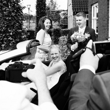 Wedding photographer Jeroen Koeten (JeroenKoeten). Photo of 24 September