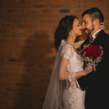 Wedding photographer Luana Oliveira Santos (artprod). Photo of 23 December