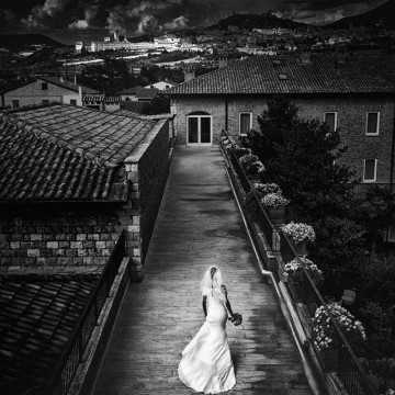 Wedding photographer Maurizio Rellini (maydays). Photo of 30 December