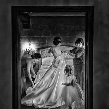 Wedding photographer Maurizio Rellini (maydays). Photo of 28 March