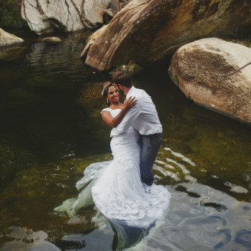 Wedding photographer Geraldo Bisneto (Casarte). Photo of 17 January