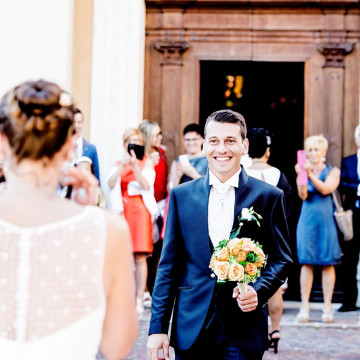 Wedding photographer Matteo Scalet (Matteo). Photo of 28 February