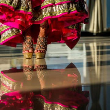 Wedding photographer Ranu Mistry (RANUMISTRY). Photo of 29 March