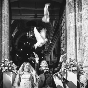 Wedding photographer Elisa Bellanti (Fotoevent). Photo of 04 April