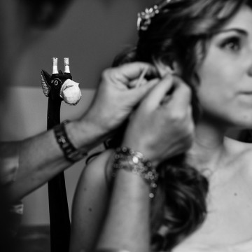 Wedding photographer Fran Solana (FranSolana). Photo of 09 April