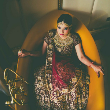 Wedding photographer Aditya M (WhatKnot). Photo of 11 September