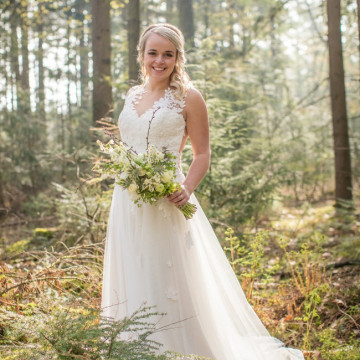 Wedding photographer Antoinette Grondman (trotsfotografie). Photo of 23 June