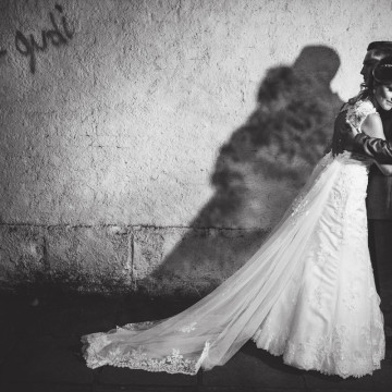 Wedding photographer Thiago  Silva (SilvaThiago). Photo of 26 May