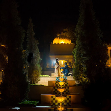 Wedding photographer Himanshu Baid (rimghim). Photo of 30 May