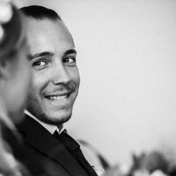 Wedding photographer David Zuber (davidzuber). Photo of 05 September
