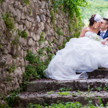 Wedding photographer Sabina Lombardo (emotionSForever). Photo of 10 June