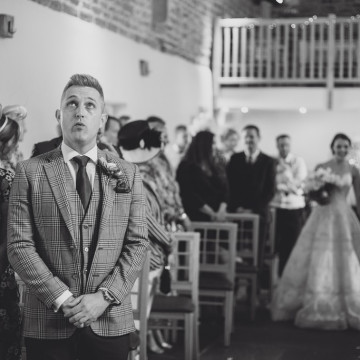 Wedding photographer Jess Yarwood (JessYarwood). Photo of 04 July