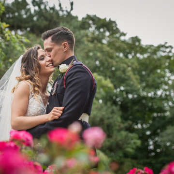 Wedding photographer David Gordon (Gordod). Photo of 21 July