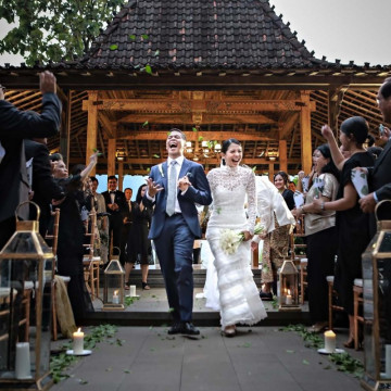 Wedding photographer Dimas Nindyo (dimasnindyo). Photo of 16 August