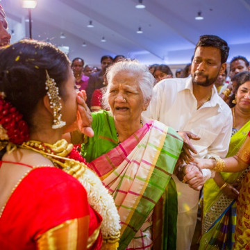 Wedding photographer Balasangar  Balasubramaniam  (prishankar1). Photo of 31 August
