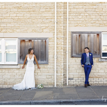 Wedding photographer Liz Greenhalgh (LizG). Photo of 06 November