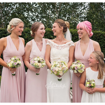 Wedding photographer Liz Greenhalgh (LizG). Photo of 24 August