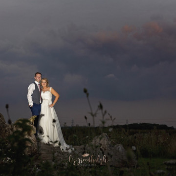 Wedding photographer Liz Greenhalgh (LizG). Photo of 05 December