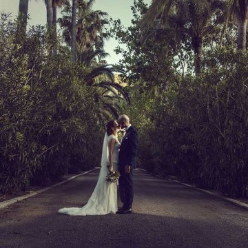 Wedding photographer Inma del Valle Lucas (inmadelvalle). Photo of 05 September