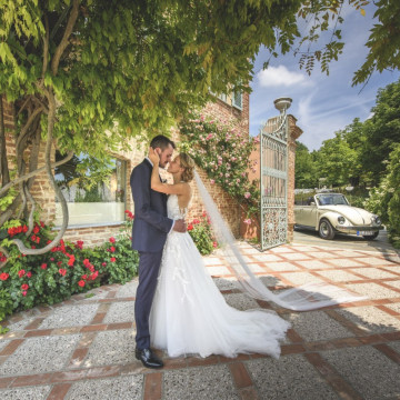 Wedding photographer Massimiliano Sticca (bwed). Photo of 05 September