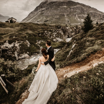 Wedding photographer Julia Schneider-Reissle (Blickwerke). Photo of 06 January