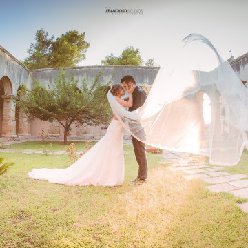 Wedding photographer Francesco Francioso (franciosof). Photo of 07 September