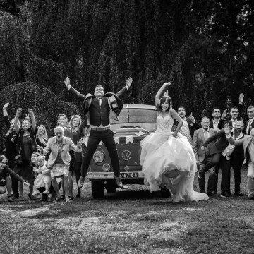 Wedding photographer Bianca Van Schaik (pumpkinfoto). Photo of 28 August